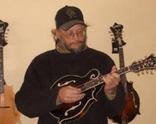 Phil Salazar