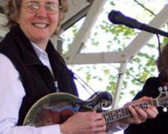 Linda Magoon