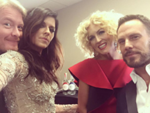 Little Big Town Wins BIG At CMA Awards