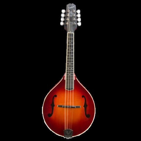 Weber Fine Acoustic Instruments Updates Bitterroot Series