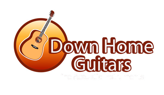 Down Home Guitars