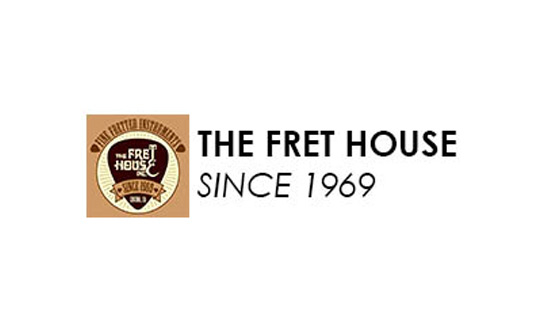 The Fret House, Inc.
