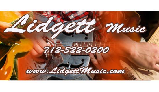 Lidgett Music