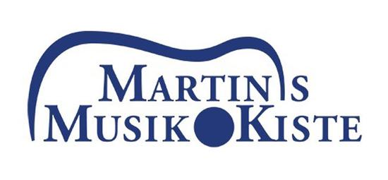 Martin's Musik-Kiste