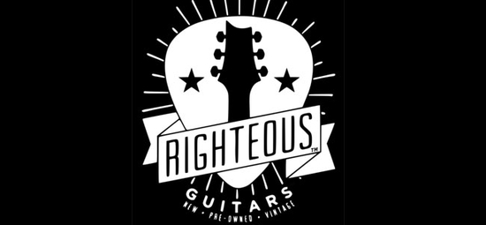 Righteous Guitars