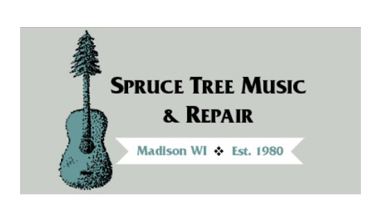 Spruce Tree Music & Repair