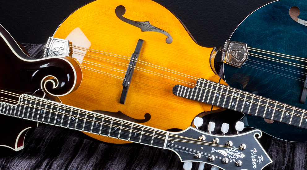 Featured Luthier