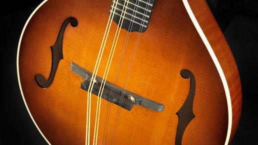Weber Bitterroot Series Instruments
