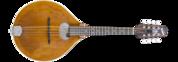 Bitterroot A14-OW Mandolin (Wide Nut)