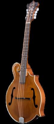 Bitterroot F20-F Octave Mandolin