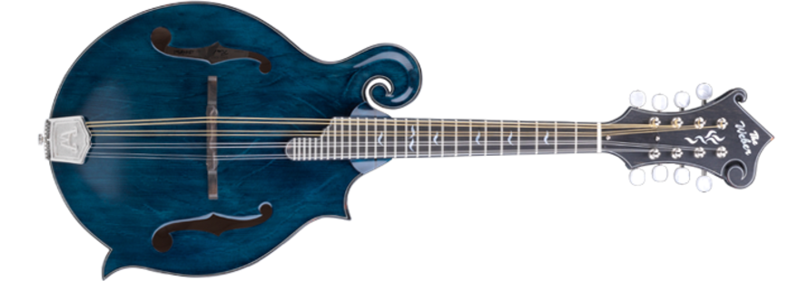 River F14-F Mandolin