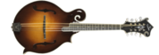 Yellowstone F14-F Mandolin