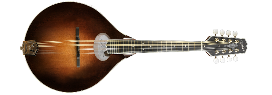 Yellowstone A14-O Mandolin