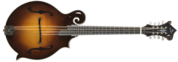 Yellowstone F20-F Octave Mandolin