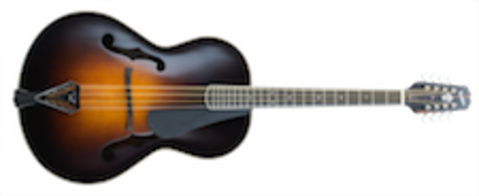 Weber Fine Acoustic Instruments Presents the Octar