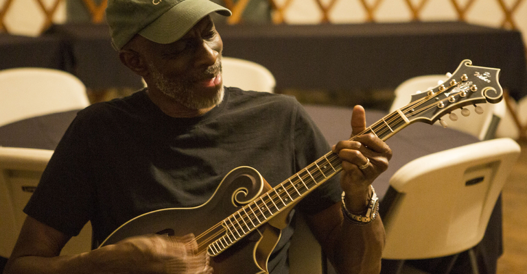 Keb' Mo' Exclusive Artist Interview