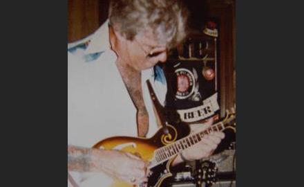 Bob Mitchell