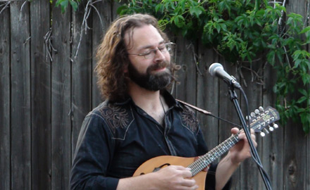 Peter Danzig | Otter Creek Duo