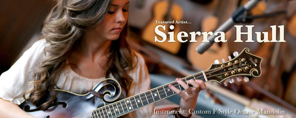 Weber Fine Acoustic Instruments