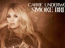 Carrie Underwood Performs on The Tonight Show with Jimmy Fallon