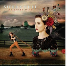 """Sierra Hull Announces """"Weighted Mind"""""""