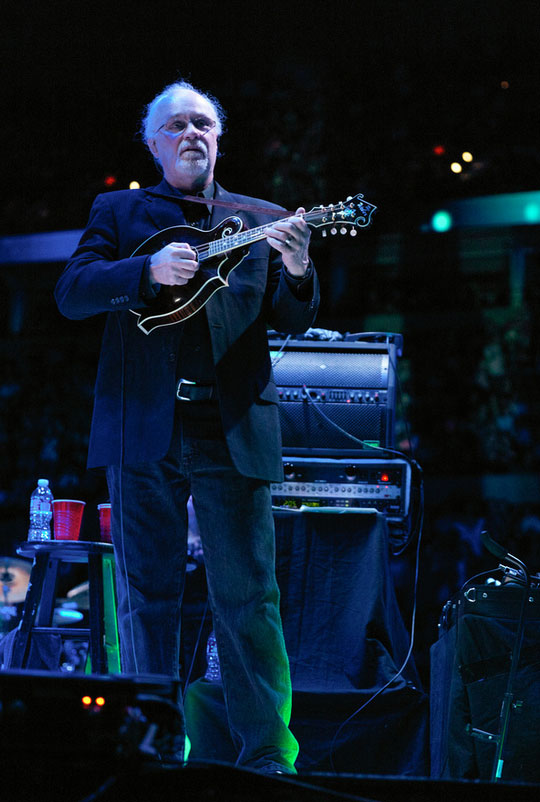 Exclusive Artist Interview: Gene Elders