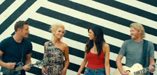 Little Big Town Releases new Music Video for Day Drinking