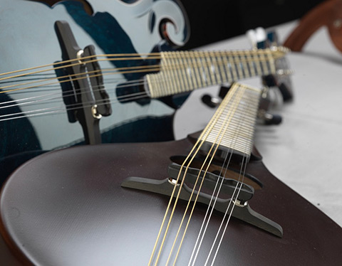 Tips For Learning How To Play The Mandolin