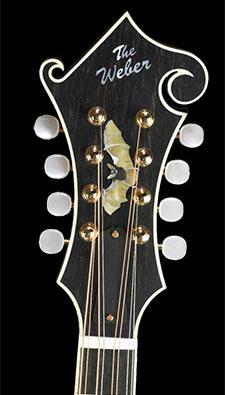 Custom Instrument Feature: Chris Funk's Octave