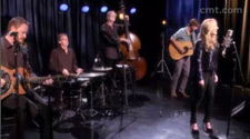 Zach Runquist Plays Live @ CMT with Lee Ann Womack