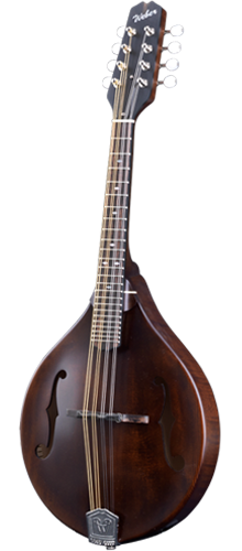 Gallatin Mandolin - Features