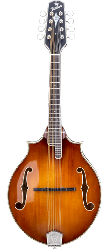 Bighorn Mandolin - Features