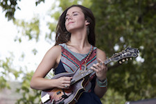 Sierra Hull IBMA Nomination
