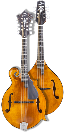 Instrument Profile: Yellowstone HT Mandolins