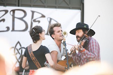 A Recap From The LA Bluegrass Situation