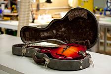 New Instrument Profile
